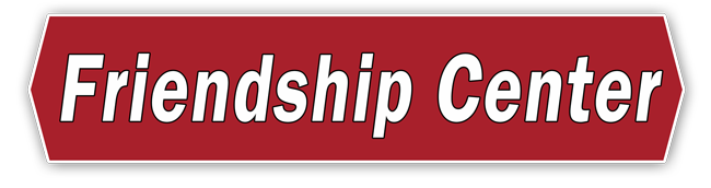 Muscatine Friendship Center Logo