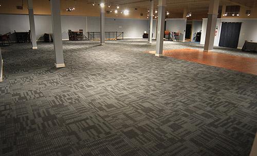 River's Edge Facility Ballroom
