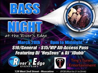 Bass Night