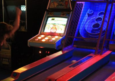 River's Edge Arcade